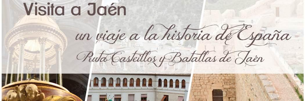 Visita a Jaén, un viaje a la historia de España