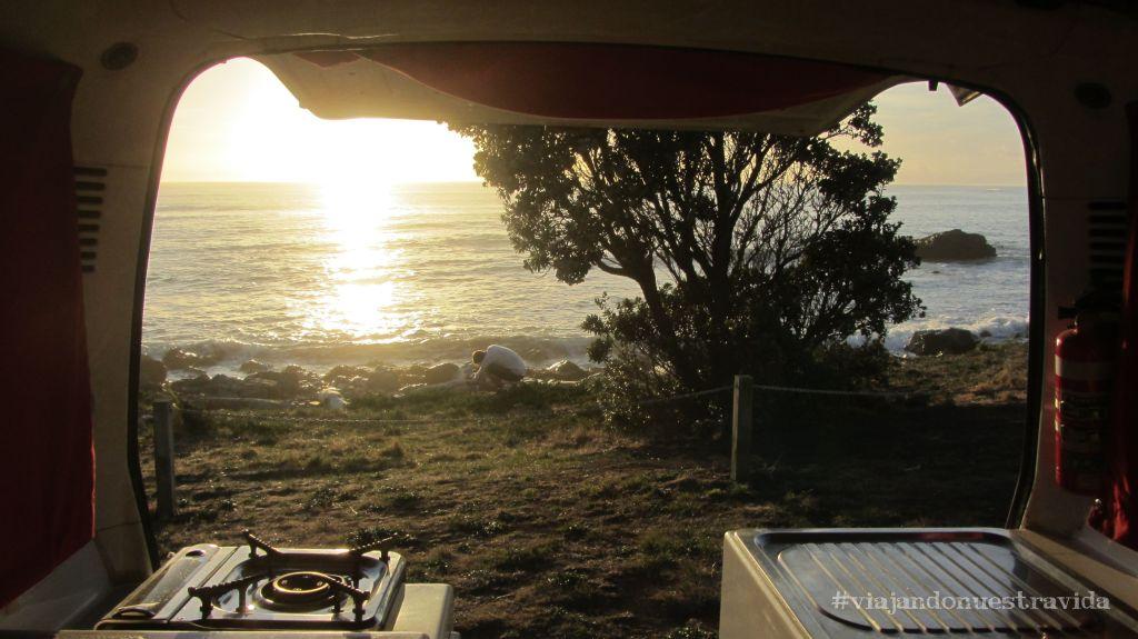 ngawi camping area