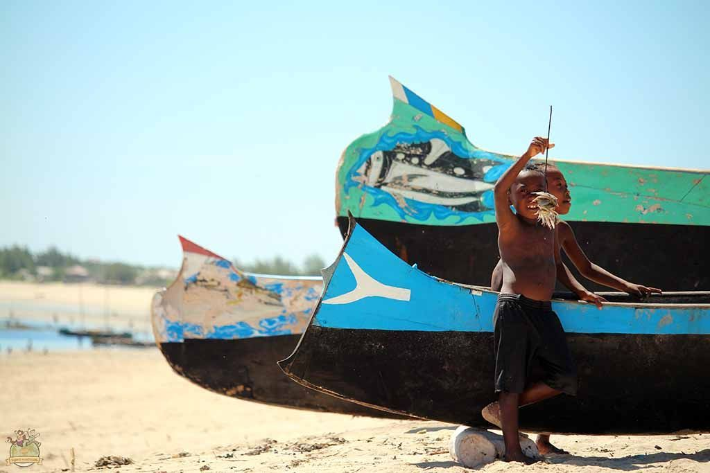 Playa Anakao