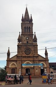 antsirabe catedral