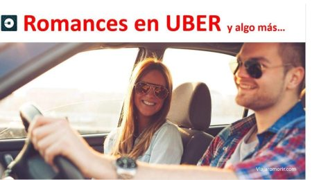 Romances Uber