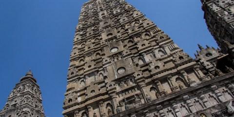 Conjunto de templos de Mahabodhi