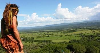 Zonas arqueológicas en Chiapas