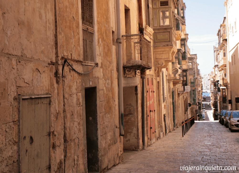 Visita Malta en 5 dias