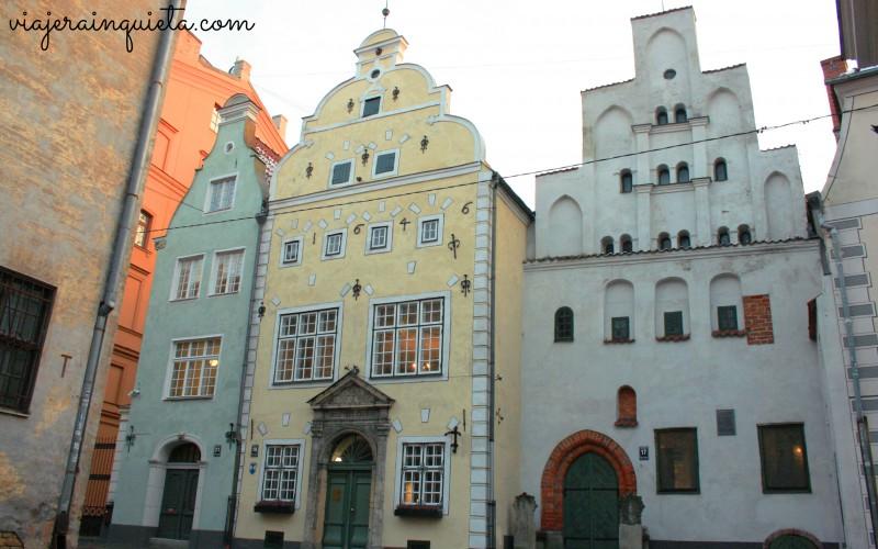 viaje Rira Letonia barato