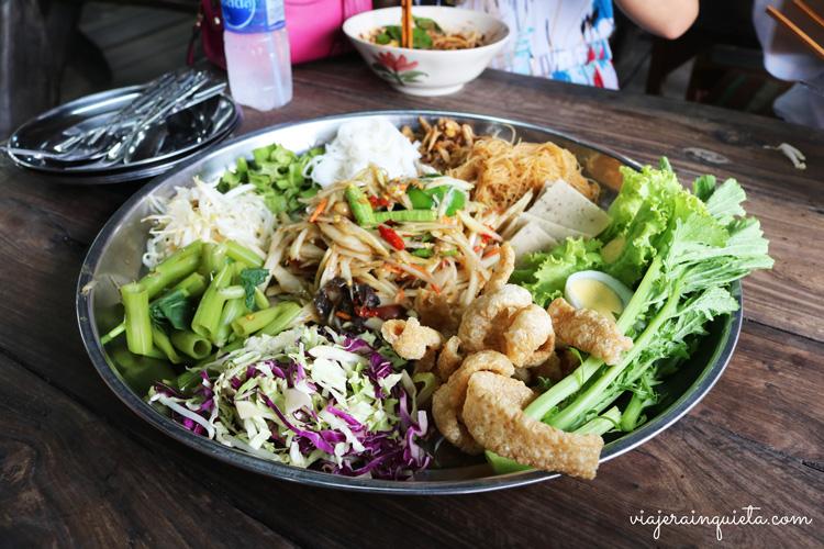 Comida-tipica-Tailandia