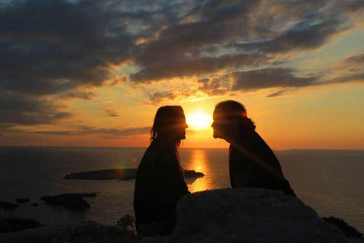 Dónde ver los mejores atardeceres de Menorca