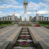 Astana – La caleidoscópica capital de Kazajstán