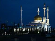 Astana - Nur-Astana