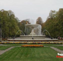 jardines sajones varsovia tumba soldado desconocido