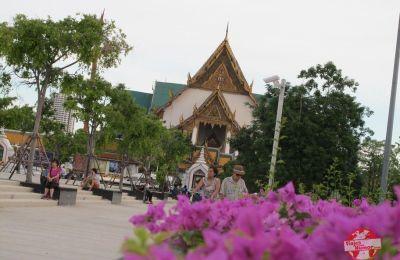 wat suhat bangkok