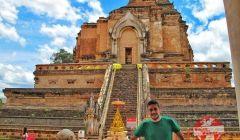 templos chiang mai