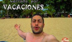 vacaciones blog