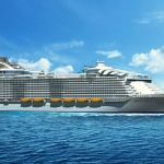El nuevo Harmony of the Seas de Royal Caribbean
