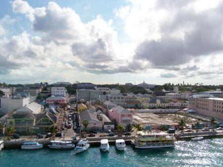 Cosas que hacer en Nassau, Bahamas