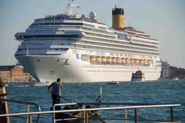Cruceros a Venecia ¿Qué podemos Ver?