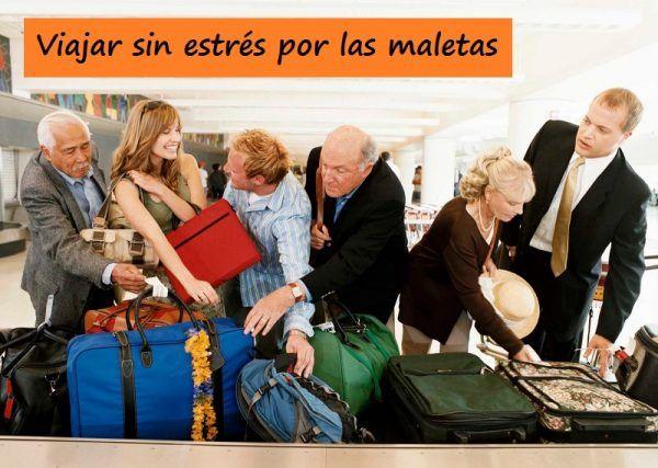 Viajar SIN MALETAS ¡la última moda!