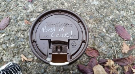 Tim's lid