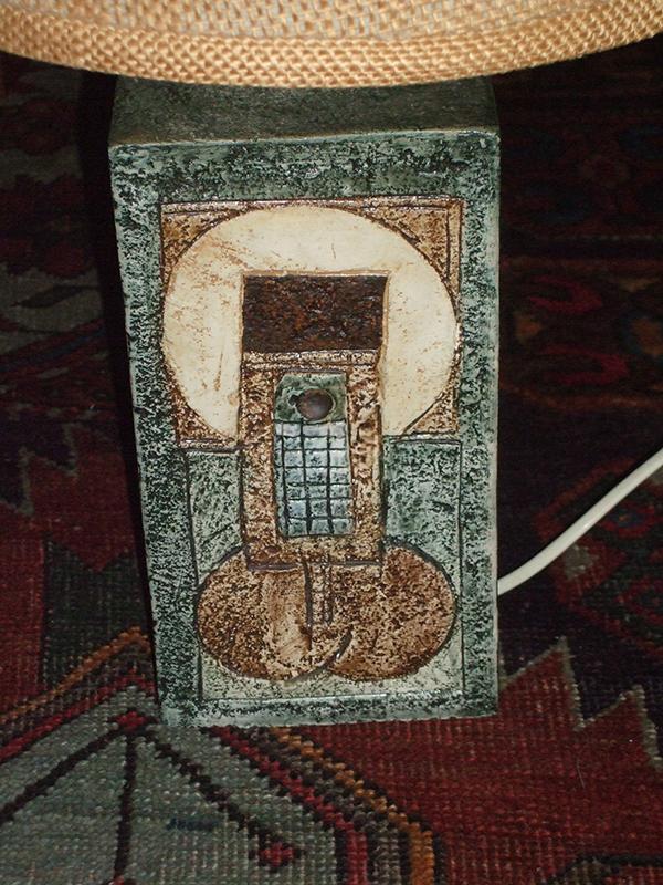 TROIKA LAMP