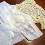 Thrifting Thursday – Table Linens