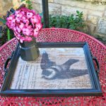 DIY Decorative Tray – Guest Post from Morena's Corner