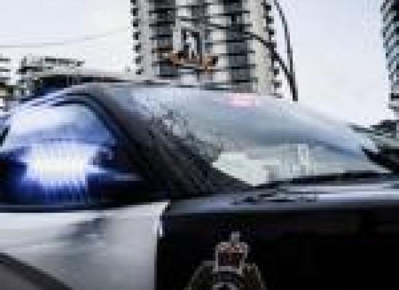 Officer Injured In 'Tent City' Arrest