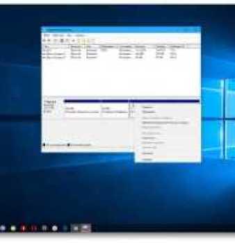 Интерактивный стол NT Kid