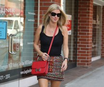 Nicky Hilton?s Latest Aquisition is an Hermes Bag