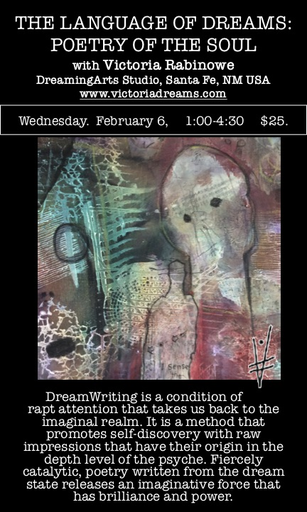 1 LANGUAGE OF DREAMS FEBRUARY 2019
