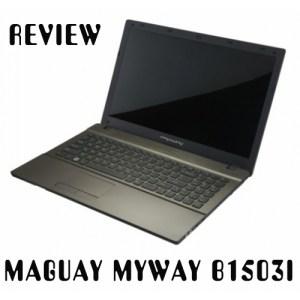 Myway B1503i