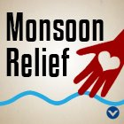 Monsoon Relief