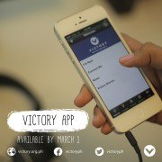 Victory App