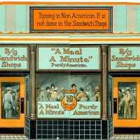 Taste of a decade: 1920s restaurants