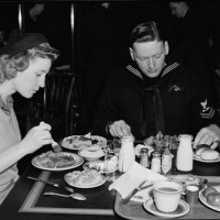 Taste of a decade: 1940s restaurants
