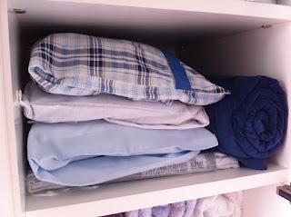 Dica da leitora: roupa de cama