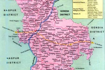 gondia bhandara