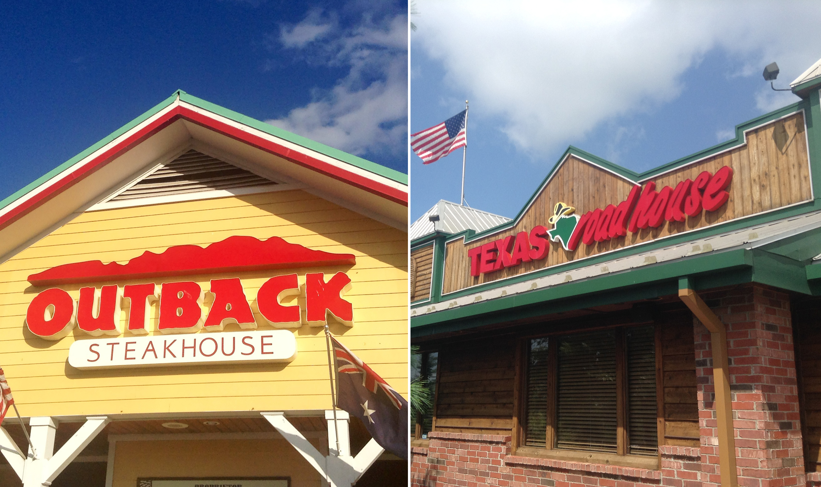 Simple Texas Roadhouse Is A Sign Ofend Times Munchies Meme Battle Between Outback Steakhouse Meme Battle Between Outback Steakhouse Texas Roadhouse Is A nice food Texas Road House Hours