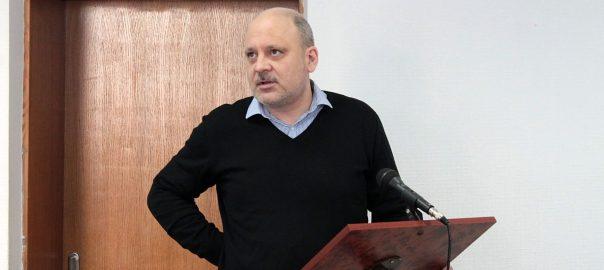 Ільченко  Олексій  Вячеславович