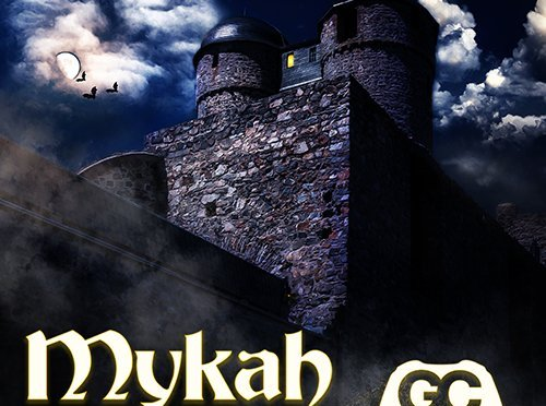 Mykah – Out of Time (Castlevania Remix)