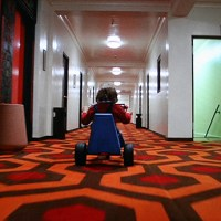 Kubrick vs King: The Shining (1980) vs The Shining (1997)