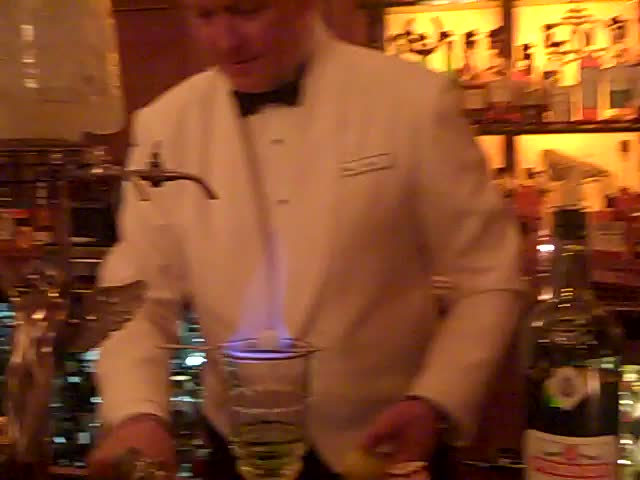 absinthe part one
