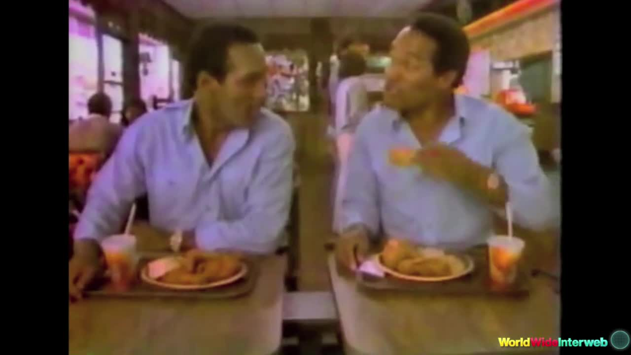 The Ultimate NFL Retro Commercials Compilation