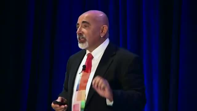 Dylan Wiliam – every teacher can improve