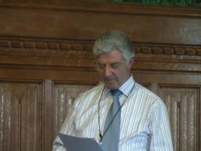 Paul Talbot-Jenkins