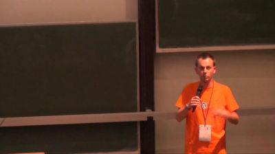 Ralf Wiechers: Lightning Talk – Warum ich RSS jedem sozialen Netzwerk vorziehe