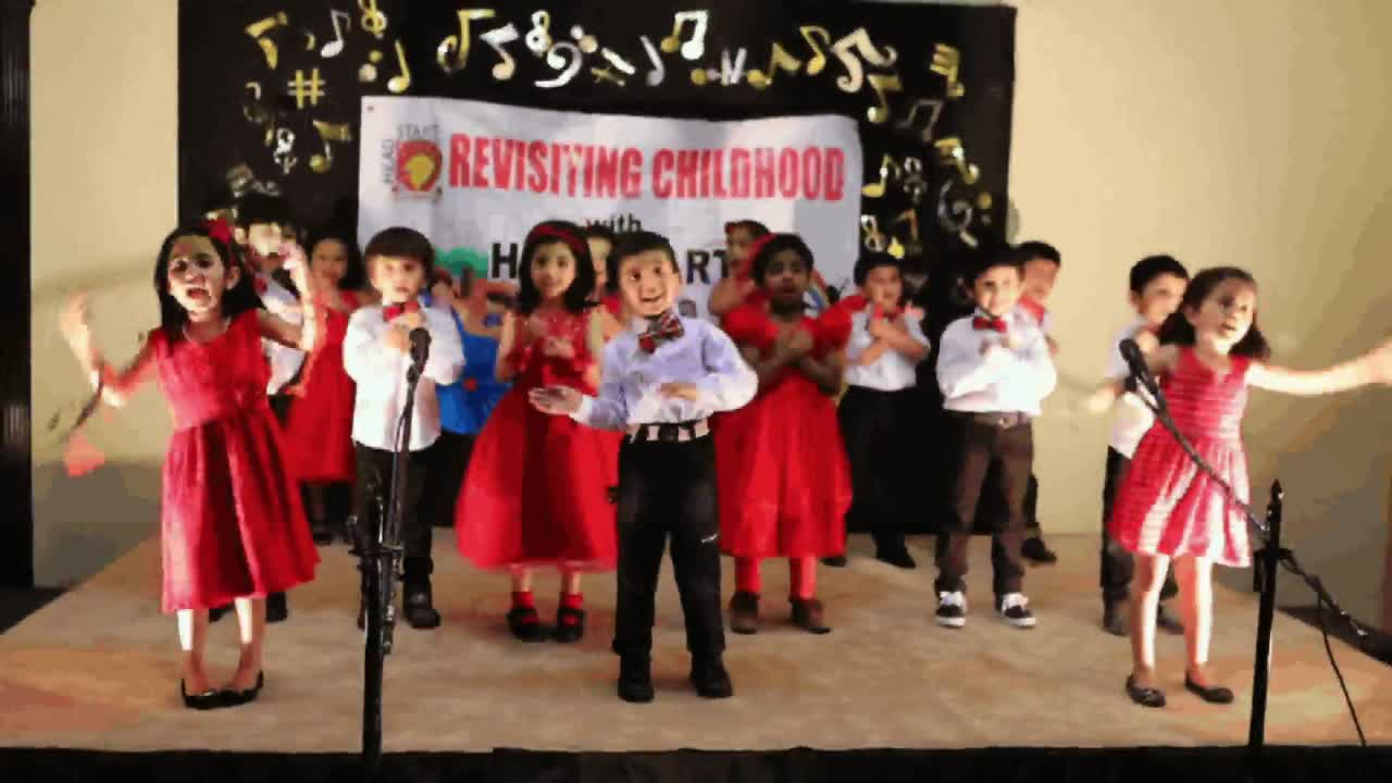 Daneen's Performance at School