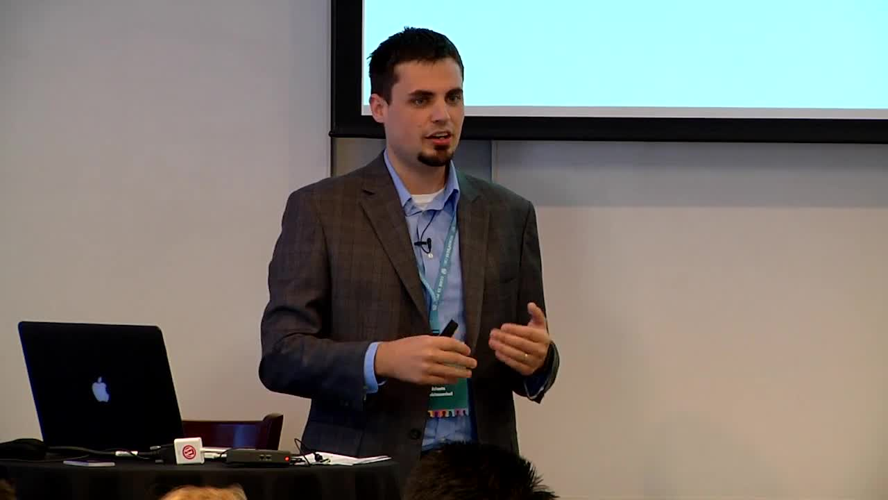 Adam Williams: All The Stuff We Wish We'd Known About When We Started Developing For WordPress