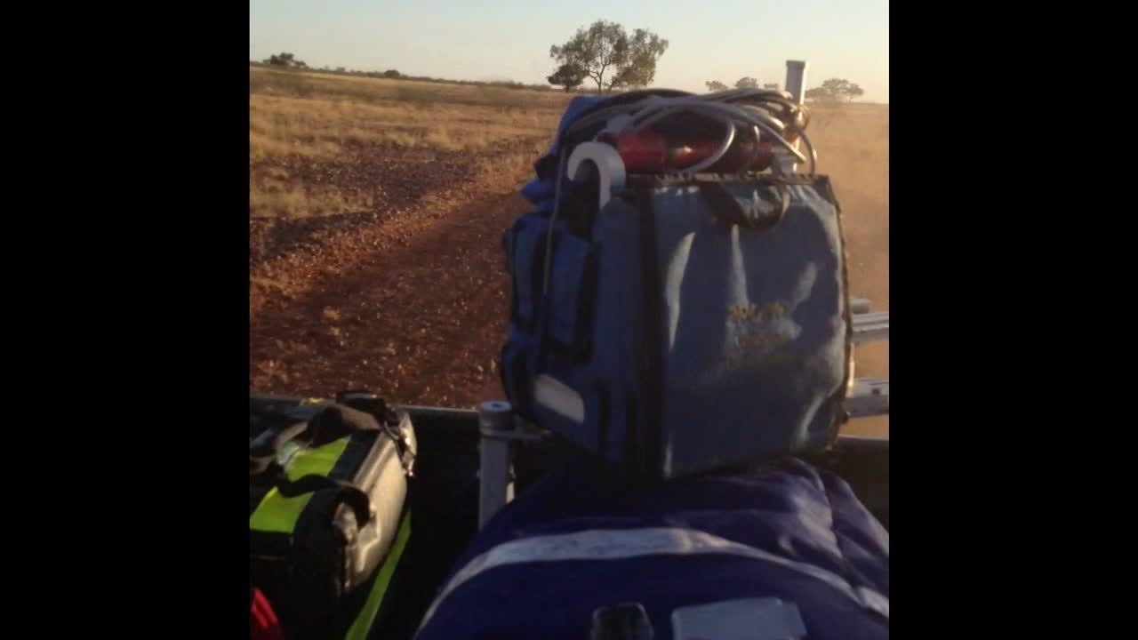 Outback Retrieval