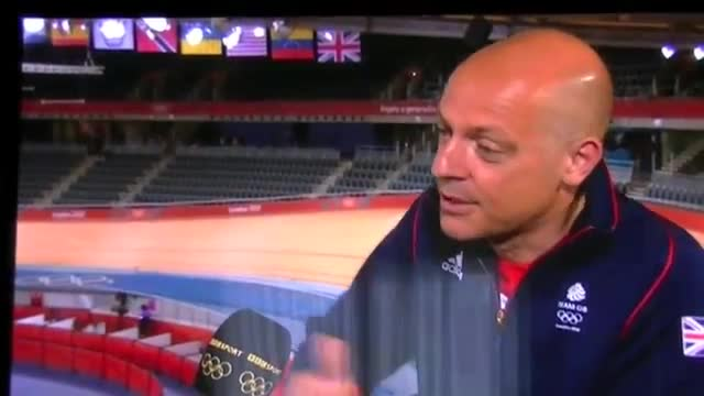 'Marginal Gains' Interview with Dave Beresford GB Cycling Performance Director