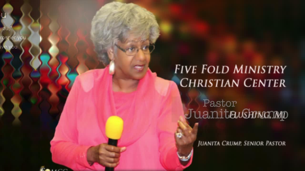 Juanita Crump